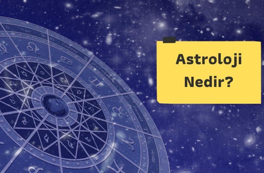 Astroloji Nedir ve Tarihçesi